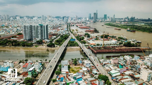 Bức tranh toàn cảnh thị trường địa ốc khu Nam TP.HCM, dự báo sôi động trong năm 2019 - Ảnh 2.
