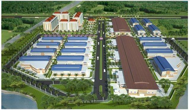 3,2 triệu m2 đất của Vinaconex hấp dẫn các 'ông lớn' bất động sản - Ảnh 2.