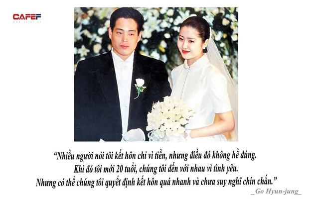 """Ngỡ ngàng trước cảnh làm dâu gia tộc tài phiệt Hàn Quốc: Sống như trong """"nhà tù không chấn song"""", chi tiêu một đồng cũng phải ghi chép - Ảnh 2."""