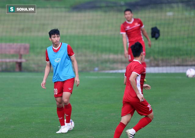 Nghiên cứu Malaysia chưa đủ, HLV Park Hang-seo còn phải cẩn trọng với trọng tài Ả Rập - Ảnh 1.