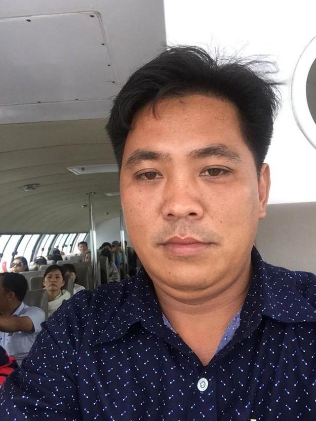 1 cán bộ phòng Tài chính ở Bình Thuận lừa đảo hơn 70 tỉ đồng - Ảnh 1.
