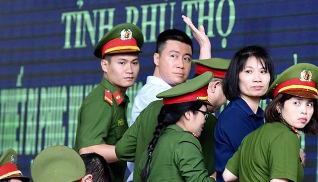 Phan Sào Nam nộp hơn 1.000 tỷ cho cơ quan điều tra sau 2 tuần - Ảnh 5.