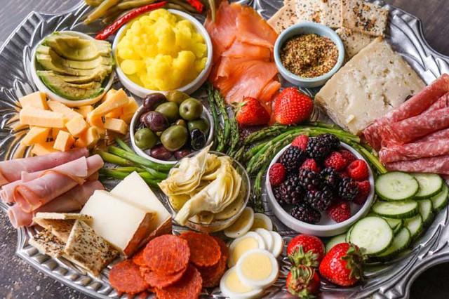 Đừng nghĩ thực phẩm chứa nhiều tinh bột đi liền với việc tăng cân, chế độ ăn Super Carb mới là xu hướng ăn kiêng mới nhất! - Ảnh 2.