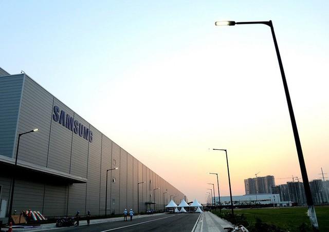 Samsung xin xây dựng nhà máy sản xuất smartphone thứ ba tại Việt Nam - Ảnh 1.