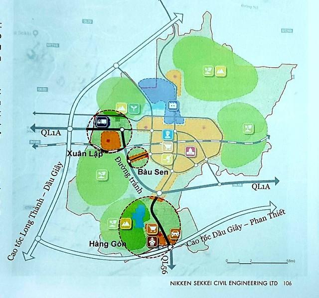 Cao tốc hơn 18.000 tỷ đồng nối TP.HCM với Phan Thiết sẽ khởi công xây dựng trong quý 3/2019 - Ảnh 1.
