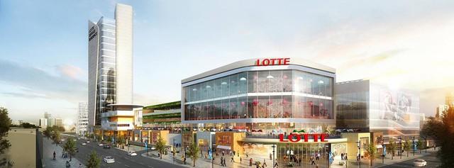 Về tay đại gia Hàn Quốc, đại siêu thị lớn nhất Hà Nội đang rục rịch triển khai - Ảnh 5.