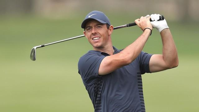 Cựu tay golf số 1 thế giới Rory McIlroy: Không ước mong nổi tiếng, chỉ muốn cuộc sống giản đơn cùng đam mê sân golf - Ảnh 1.