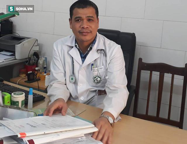 16 tuổi mắc ung thư vòm họng do thói quen mà rất nhiều đàn ông Việt đang mắc - Ảnh 1.