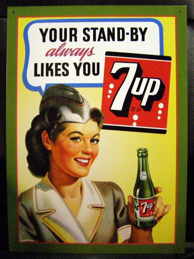 Cú rẽ bất ngờ: Coca và 7-Up từ thuốc đau đầu, thuốc an thần trở thành 2 thương hiệu giải khát đình đám như thế nào? - Ảnh 5.