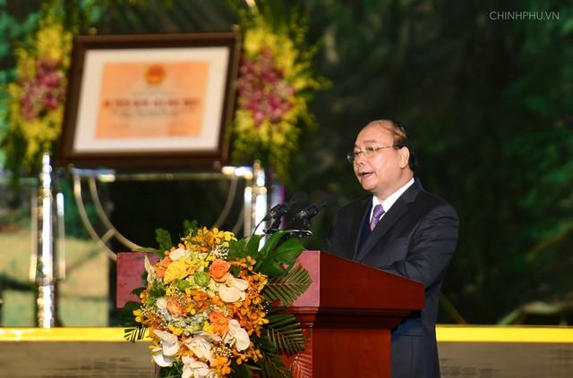 Việt Nam thêm 1 thương hiệu tầm quốc tế - Ảnh 1.