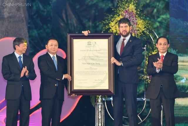 Việt Nam thêm 1 thương hiệu tầm quốc tế - Ảnh 2.