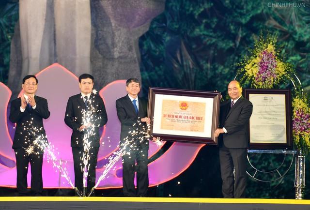 Việt Nam thêm 1 thương hiệu tầm quốc tế - Ảnh 3.