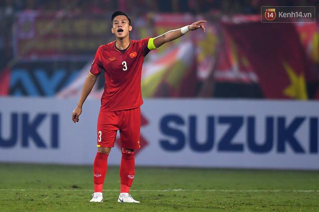 5 cầu thủ có số đường chuyền chính xác cao nhất ĐT Việt Nam ở AFF Cup 2018: Quang Hải đứng đầu, Xuân Trường xếp cuối - Ảnh 3.