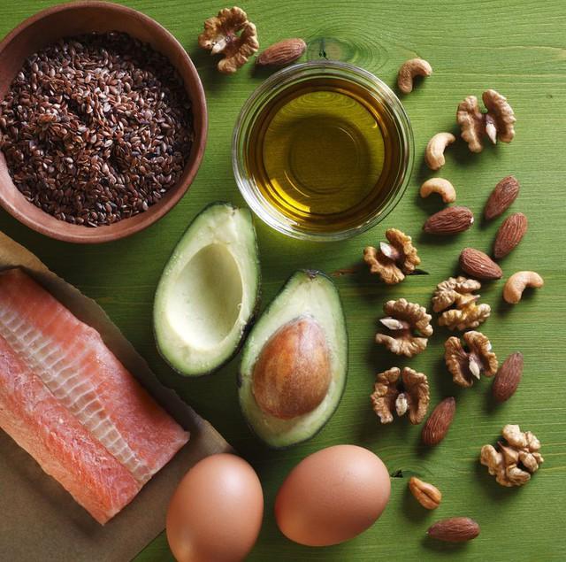 Dù 30, 40 hay 50 tuổi, đây là những loại thực phẩm tự nhiên chống lão hóa lý tưởng nhất được khuyến nghị bởi các chuyên gia da liễu - Ảnh 3.