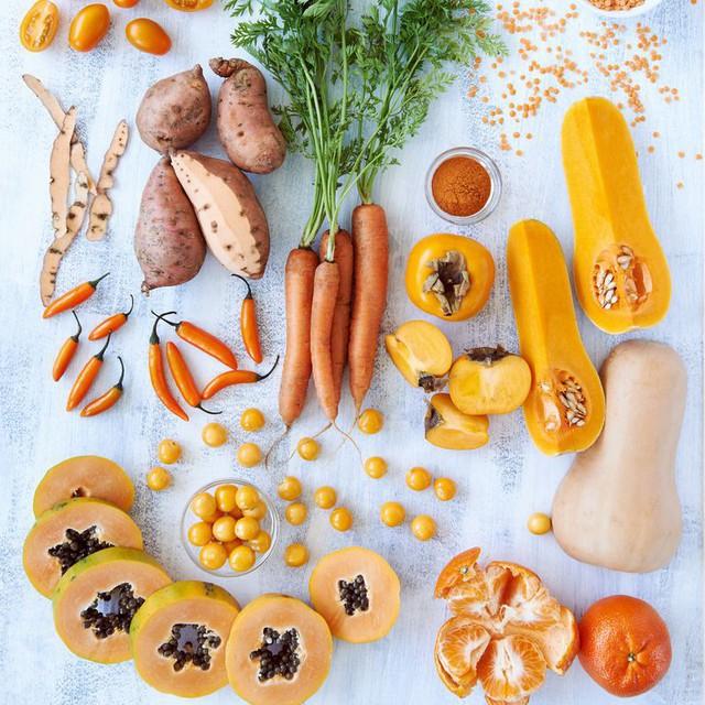 Dù 30, 40 hay 50 tuổi, đây là những loại thực phẩm tự nhiên chống lão hóa lý tưởng nhất được khuyến nghị bởi các chuyên gia da liễu - Ảnh 4.