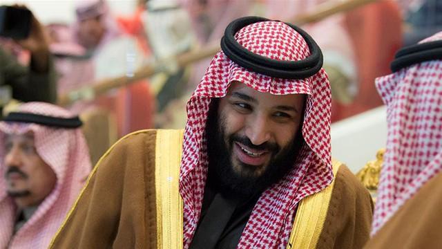 Thái tử Ả Rập Xê Út có thể sẽ bị điều tra ngay khi đặt chân tới Argentina - Ảnh 1.