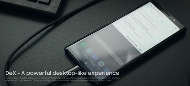 Xem video này xong mới thấy Galaxy Note9 phục vụ công việc ngon lành như thế nào - Ảnh 2.
