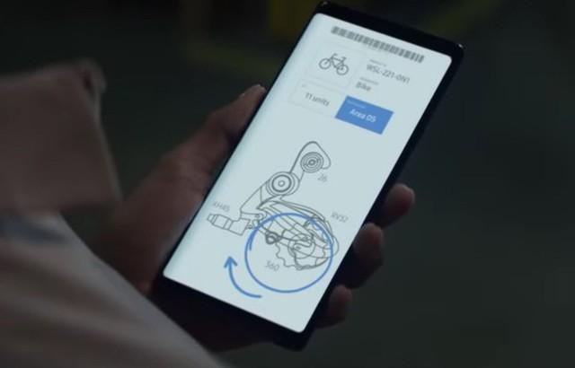 Xem video này xong mới thấy Galaxy Note9 phục vụ công việc ngon lành như thế nào - Ảnh 4.
