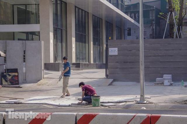 Những khu đất dự án địa ốc bị Hà Nội dừng hoạt động giờ ra sao? - Ảnh 7.