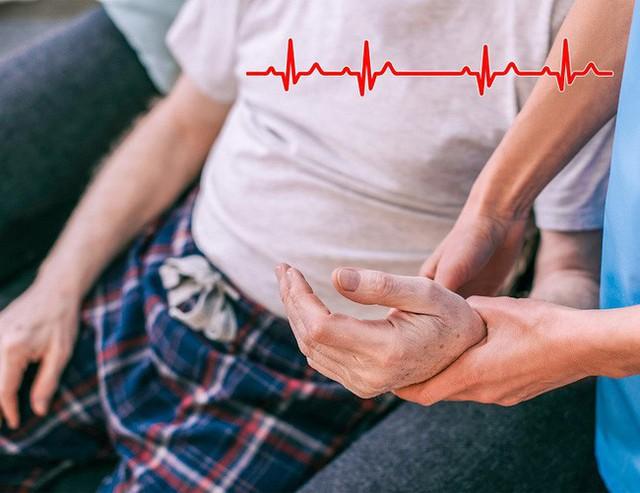 Tỉnh táo với 5 dấu hiệu của bệnh thiếu máu mà không phải ai cũng nhận ra - Ảnh 3.