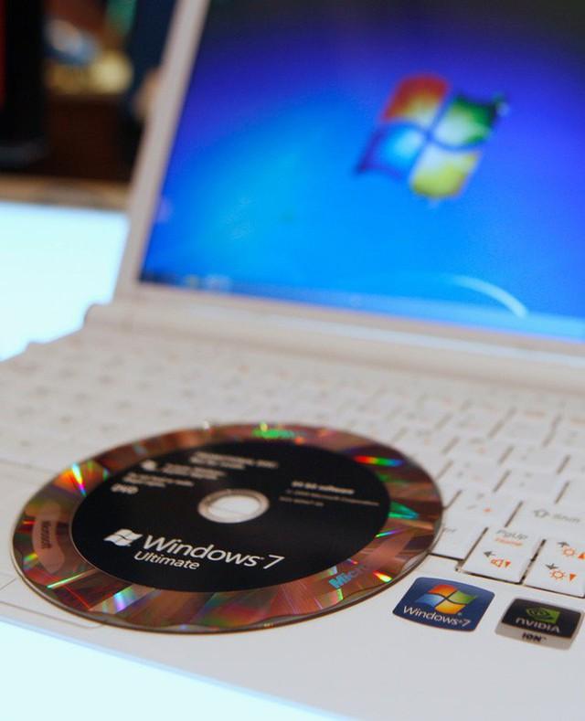Lần cuối Microsoft có giá trị vượt Apple, iPhone 4 còn chưa ra mắt và chúng ta vẫn cài Windows 7 bằng đĩa CD - Ảnh 6.