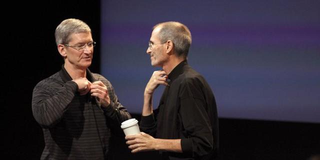 Lần cuối Microsoft có giá trị vượt Apple, iPhone 4 còn chưa ra mắt và chúng ta vẫn cài Windows 7 bằng đĩa CD - Ảnh 8.