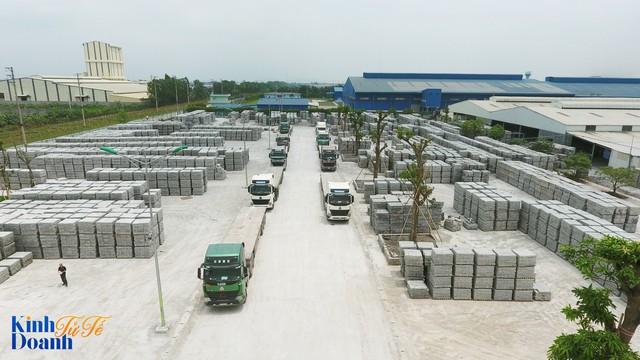 Doanh nghiệp đầu tiên đưa gạch Việt Nam lên bản đồ giảm phát thải của Liên Hợp Quốc - Ảnh 1.
