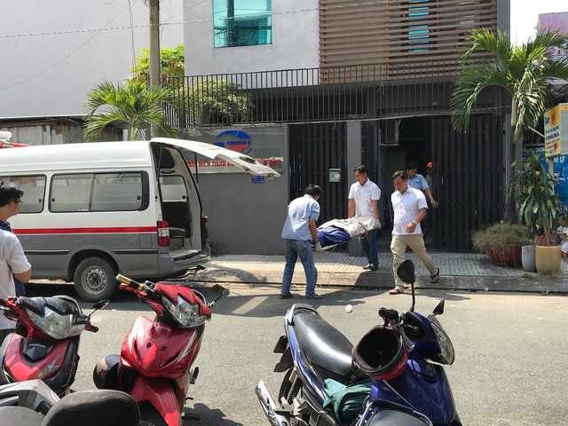 Phó Giám đốc nhà thầu xây dựng tuyến Metro Bến Thành - Suối Tiên tử vong khi đang bị điều tra về án kinh tế - Ảnh 2.
