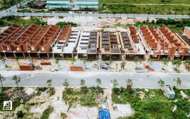 Bình Dương: Giao dịch nhà đất đang chậm lại, nhiều dự án không bóng người