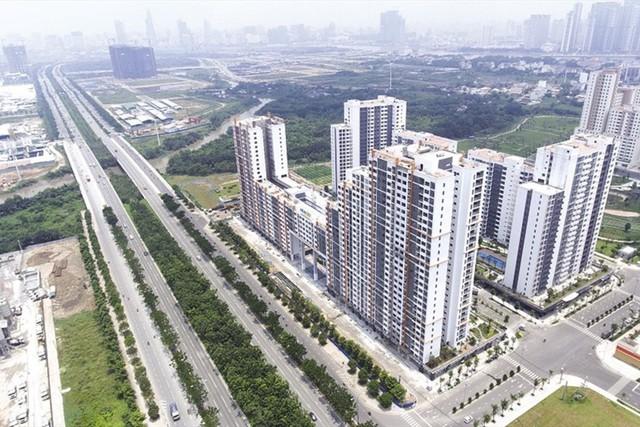 7 điểm nghẽn của thị trường bất động sản - Ảnh 1.