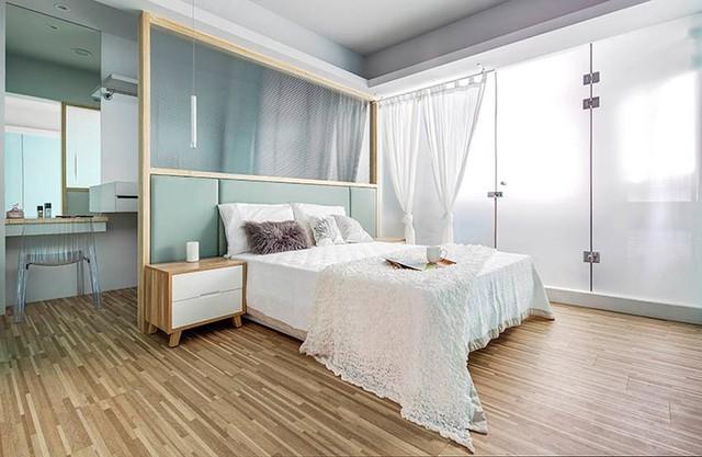 Căn hộ 92 m2 dành cho gia đình 3 người và thú cưng - Ảnh 8.