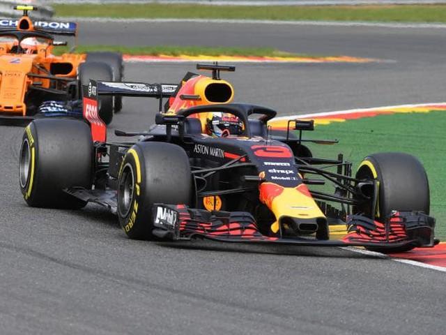 Vingroup thành lập công ty Việt Nam Grand Prix vốn 1.000 tỷ đồng để tổ chức giải đua F1 - Ảnh 2.