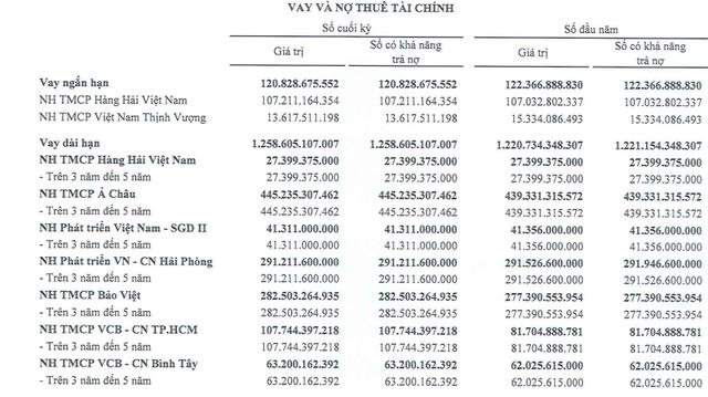 Vinalines đưa hơn 13 triệu cổ phần Vitranschart (VST) ra bán đấu giá với giá khởi điểm 1.200 đồng/cp - Ảnh 3.