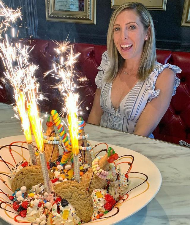 Chỉ 1 phần kem lạnh mà có giá hơn 2 triệu, thế mà nhiều người Mỹ lại dám chi để mừng sinh nhật - Ảnh 10.