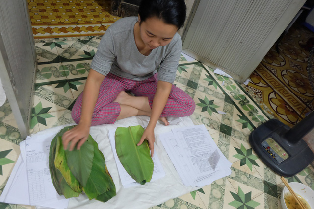 Cuộc sống vợ chồng anh bán xôi ở Hà Nội đảo lộn vì bị hiểu lầm kiếm được 100 triệu/ tháng - Ảnh 2.