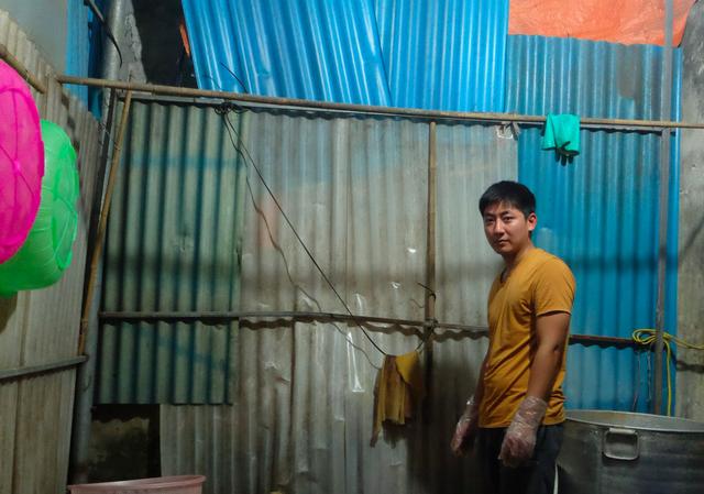 Cuộc sống vợ chồng anh bán xôi ở Hà Nội đảo lộn vì bị hiểu lầm kiếm được 100 triệu/ tháng - Ảnh 4.