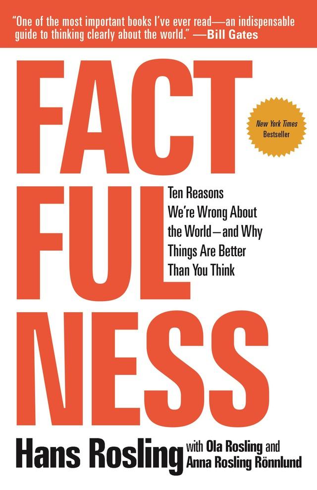 """Những cuốn sách thay đổi cuộc đời, làm nên huyền thoại của người thành công: Warren Buffett hâm mộ """"Nhà đầu tư tài ba"""", Bill Gates chọn """"Tính chân thực làm phương châm sống"""" - Ảnh 6."""