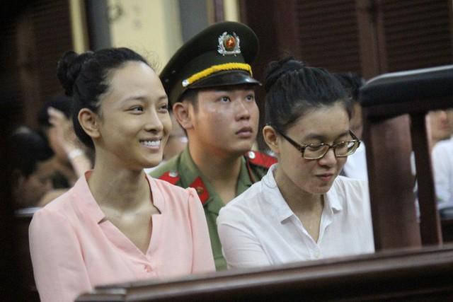 Vụ án hoa hậu Trương Hồ Phương Nga - đại gia Cao Toàn Mỹ sắp hết hạn điều tra - Ảnh 1.