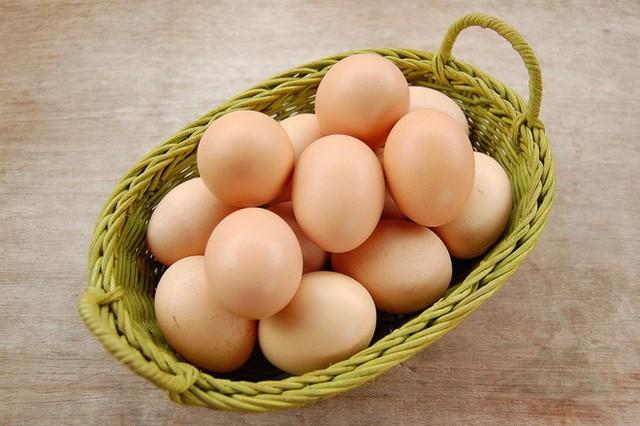 Trứng cút, trứng gà, trứng vịt - trứng nào bổ hơn: Hãy nghe câu trả lời của chuyên gia - Ảnh 2.