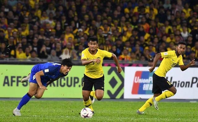 Malaysia phiên bản Barca Đông Nam Á đáng sợ như thế nào? - Ảnh 3.