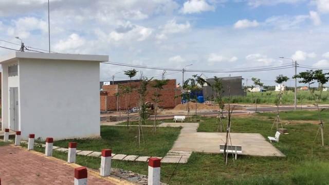 Nhà đất khu vực Nhà Bè (Tp.HCM) hút giới đầu tư - Ảnh 2.