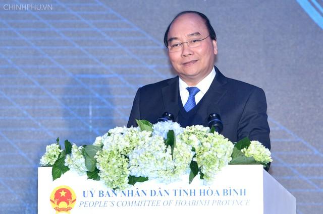 Tập đoàn FLC đầu tư 36.000 tỷ đồng vào Hoà Bình - Ảnh 1.