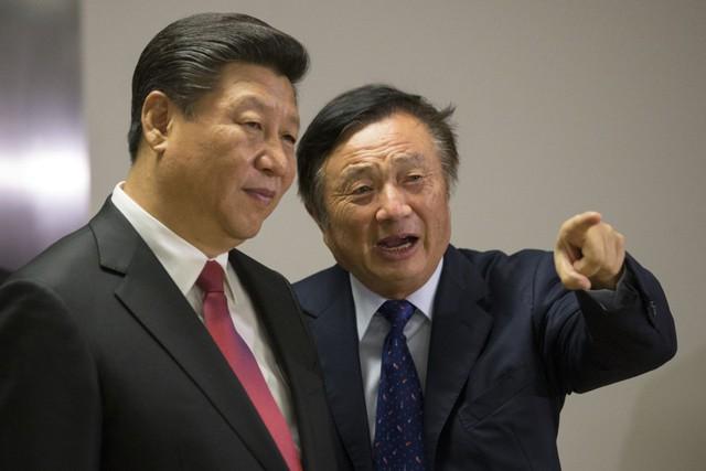 CFO bị bắt, Huawei vẫn lạc quan phát triển kế hoạch định hình tương lai tại trụ sở Thâm Quyến - Ảnh 2.