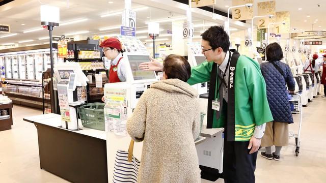 Sumitomo sắp mở siêu thị đầu tiên tại Việt Nam - Ảnh 1.