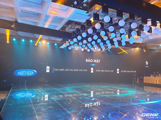 Vsmart xác nhận sẽ ra mắt điện thoại siêu cao cấp Super Lux trong năm 2019 - Ảnh 2.