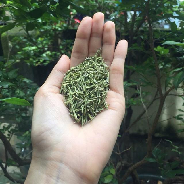 Ngôi làng có tới 300 người sống 100 tuổi nhờ ăn lá gia vị này: Bạn rất nên trồng một cây - Ảnh 5.