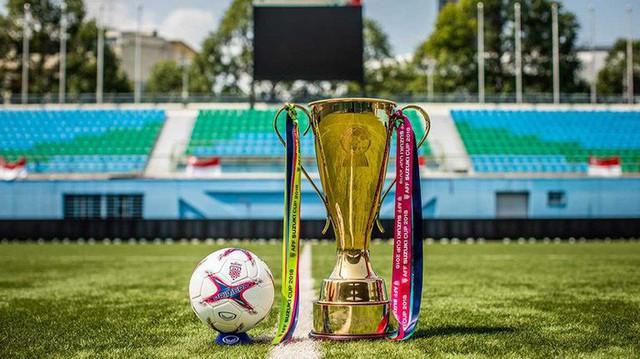 Việt Nam rầm rộ tiền thưởng, Malaysia lại im lặng chờ đoạt cup - Ảnh 1.