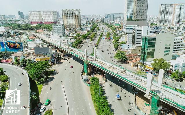 Vốn ngoại rót 6,6 tỷ USD vào bất động sản Việt Nam; dự án cộng hòa garden