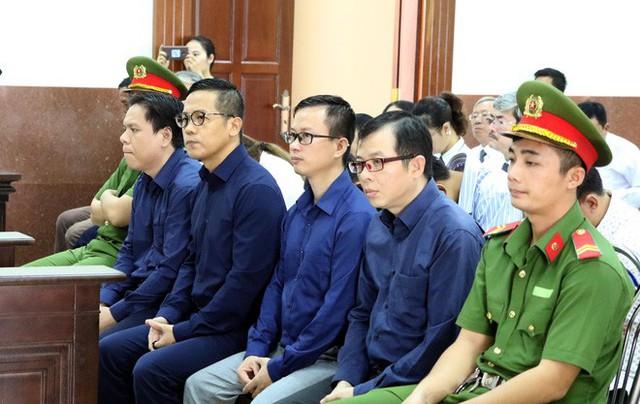 Đề nghị buộc ông Trần Quý Thanh trả 194 tỷ cho Phạm Công Danh - Ảnh 1.