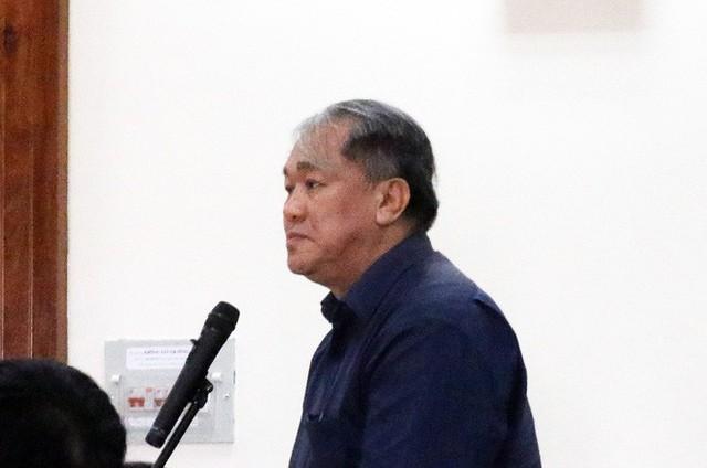 Đề nghị buộc ông Trần Quý Thanh trả 194 tỷ cho Phạm Công Danh - Ảnh 2.